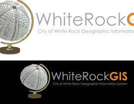 #124 pentru Logo Design for City of White Rock Internal GIS website de către AlexandraEdits