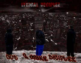 #115 for Graphic Design for Lyrical Disciplez by figjamgraphics