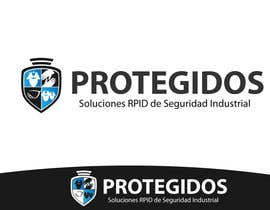 "#116 for Logo Design for ""Protegidos"" by danumdata"