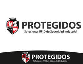 "#115 for Logo Design for ""Protegidos"" by danumdata"