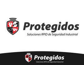 "#88 for Logo Design for ""Protegidos"" by danumdata"
