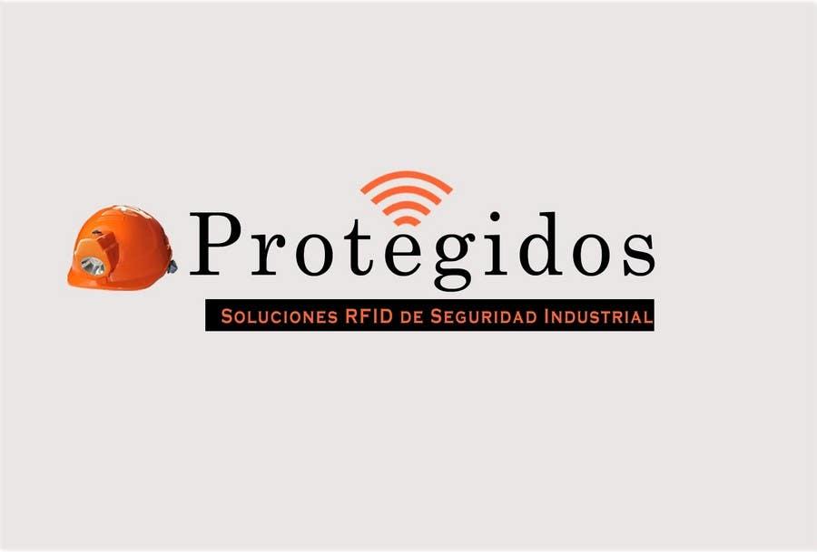 """Конкурсная заявка №152 для Logo Design for """"Protegidos"""""""