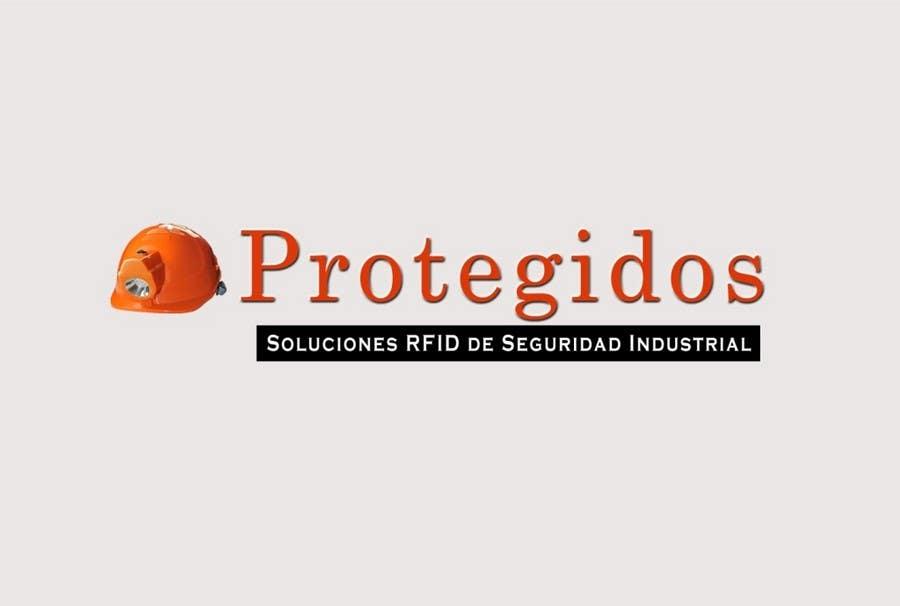 """Конкурсная заявка №110 для Logo Design for """"Protegidos"""""""