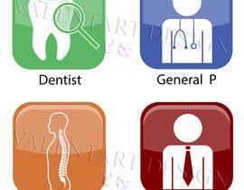 #10 para Design Icons- I need 4 @ $10 each por ValentartDesign