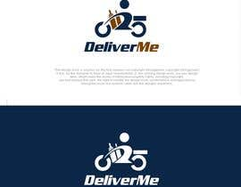 #28 for Logo Design For Moto Drink Delivery by Lifeisdesign