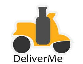 #1 for Logo Design For Moto Drink Delivery by ronmyschuk