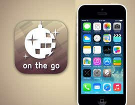 #20 untuk Design a app icon for iOS App oleh rkinfotekh