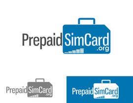 #65 para Logo Design for prepaidsimcard.org por winarto2012