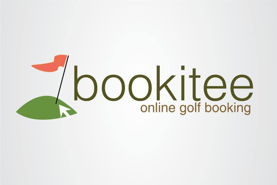 Konkurrenceindlæg #142 for Logo Design for Bookitee