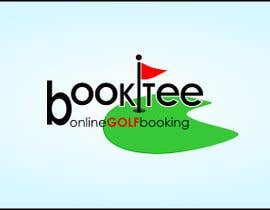 nº 52 pour Logo Design for Bookitee par GreenAndWhite