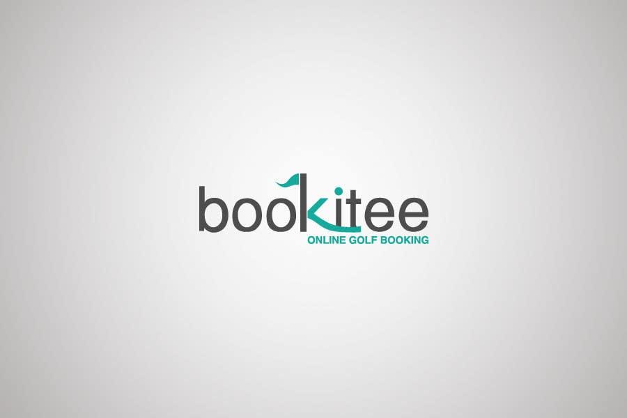 Konkurrenceindlæg #128 for Logo Design for Bookitee