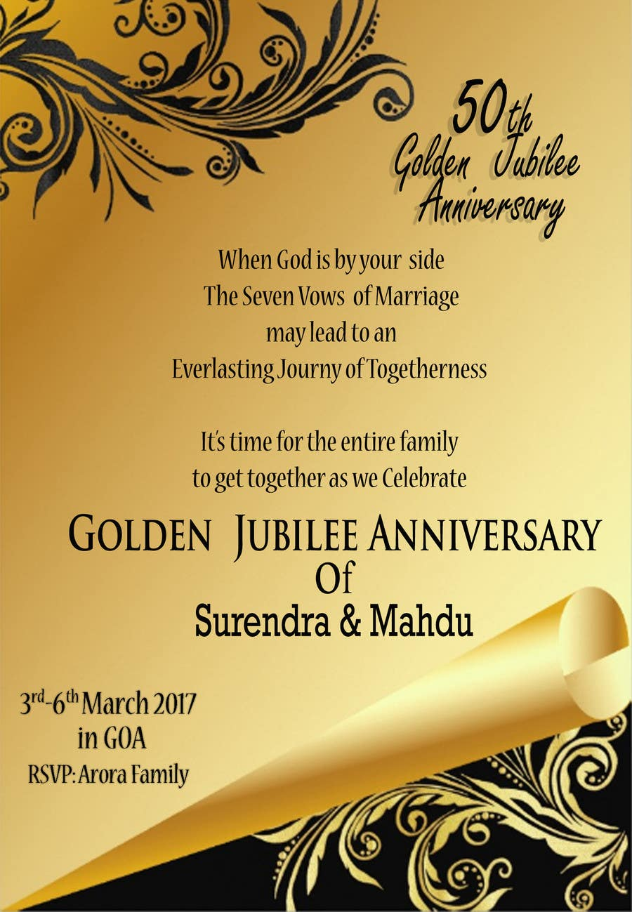 invitation card for get together