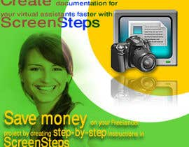 #6 for Banner Ad Design for www.bluemangolearning.com af msHasnaa