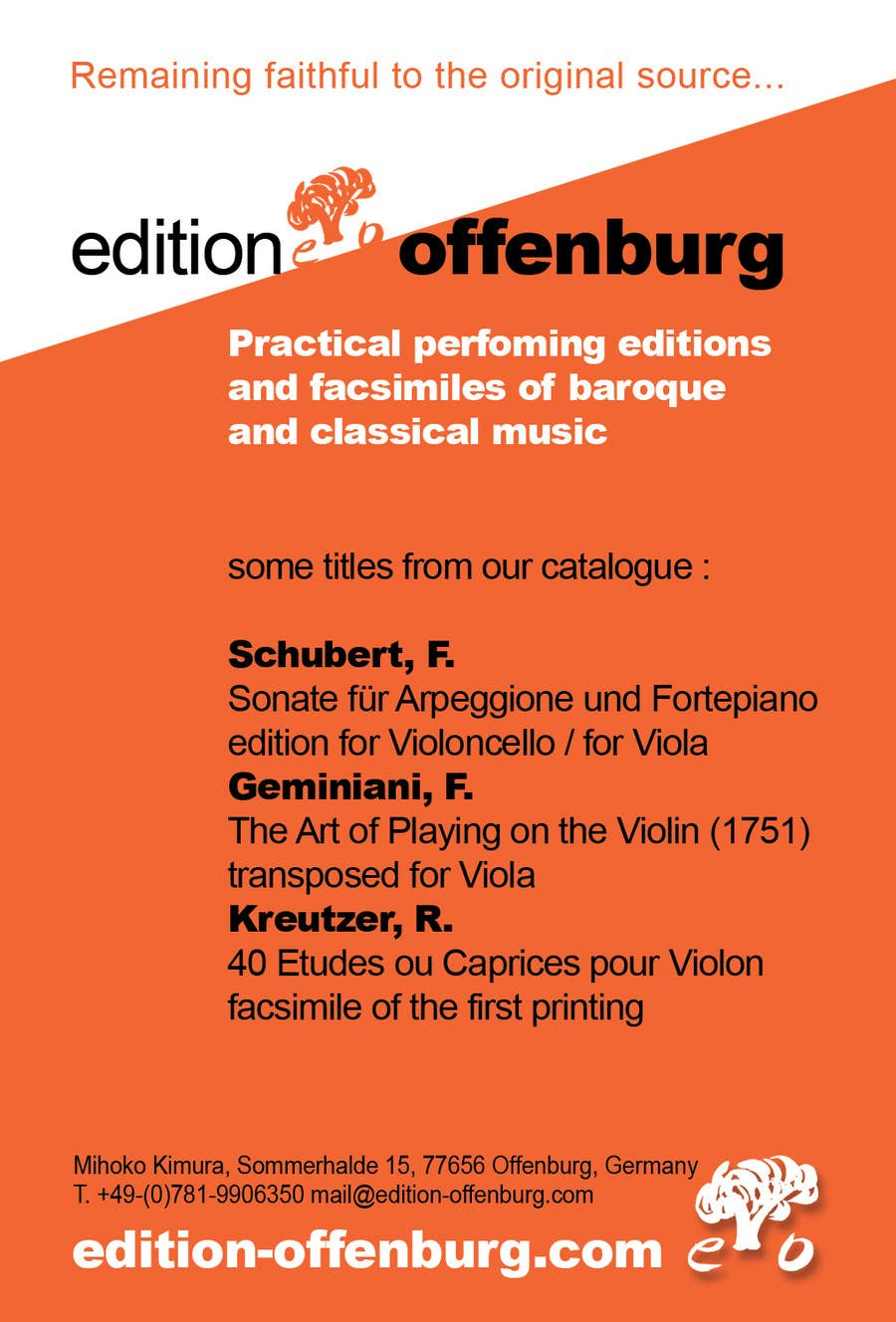 Bài tham dự cuộc thi #                                        11                                      cho                                         Graphic Design for edition offenburg
