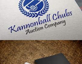 #65 para Auction Company logo por HussainNasr