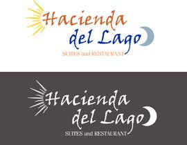 #62 para Logo Design for 5 Star Boutique Hotel & Restaurant por SharylDavis
