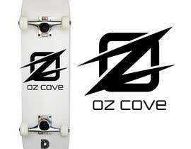 #32 para Design a Logo for Surf/Skate Brand por RBM777