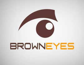 #9 cho Design a Logo for Brown Eyes bởi nanliangslna