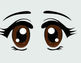 #8 cho Design a Logo for Brown Eyes bởi ediina