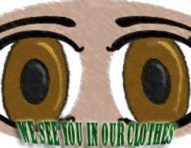 #10 cho Design a Logo for Brown Eyes bởi indebwetrust