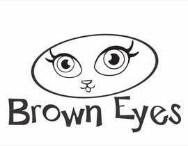 #6 cho Design a Logo for Brown Eyes bởi mihaipostolache