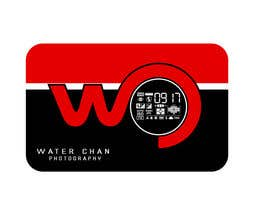 #421 cho Logo Design for WATER CHAN LIMITED bởi kamalhossen