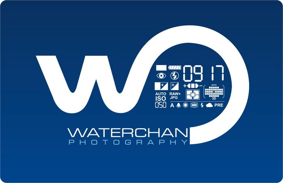 Contest Entry #                                        264                                      for                                         Logo Design for WATER CHAN LIMITED