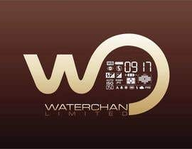 #473 para Logo Design for WATER CHAN LIMITED por Jabinhossain