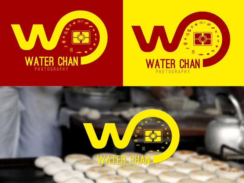 Contest Entry #                                        414                                      for                                         Logo Design for WATER CHAN LIMITED