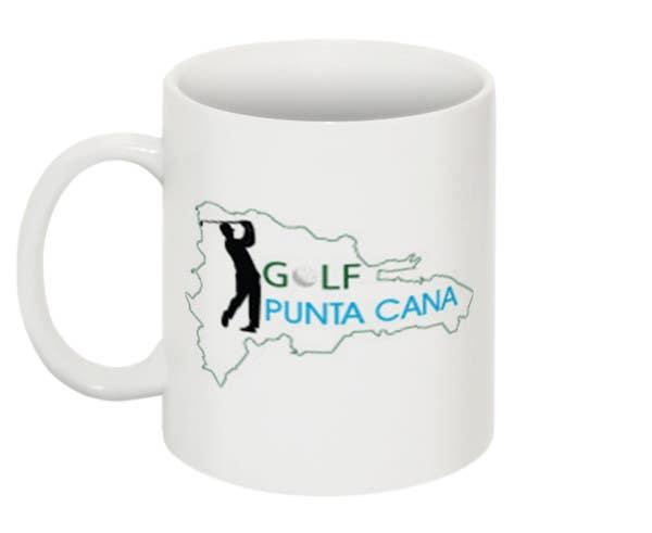 Bài tham dự cuộc thi #                                        86                                      cho                                         Logo Design for Golf Punta Cana