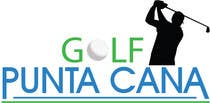 Graphic Design Konkurrenceindlæg #72 for Logo Design for Golf Punta Cana