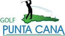 Graphic Design Konkurrenceindlæg #82 for Logo Design for Golf Punta Cana