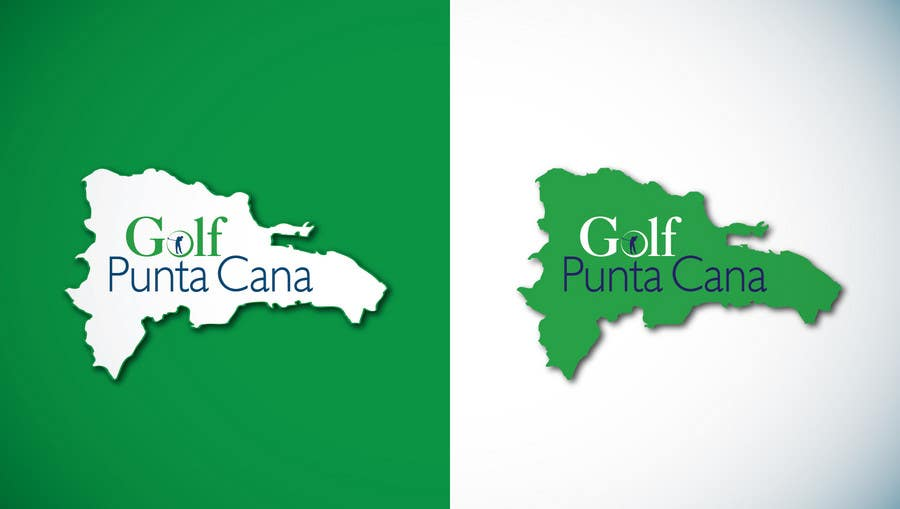 Bài tham dự cuộc thi #                                        92                                      cho                                         Logo Design for Golf Punta Cana