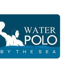 hungdesign tarafından Logo Design for Water Polo by the Sea için no 319