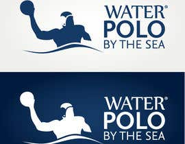 nº 264 pour Logo Design for Water Polo by the Sea par simoneferranti