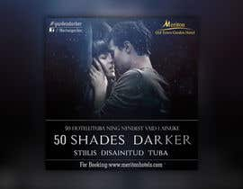 #21 for 50 Shades Darker Photowall af hbh5767fd274d8b7