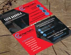 #64 para Design a two Business Card por asadkazirhat