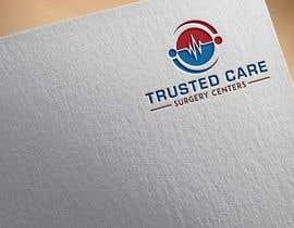 #6 untuk Design a Logo for: Trusted Care Surgery Centers oleh bourne047