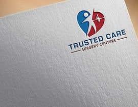 #10 untuk Design a Logo for: Trusted Care Surgery Centers oleh bourne047
