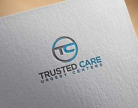 #72 untuk Design a Logo for: Trusted Care Surgery Centers oleh Hawlader007