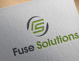 #262 cho ***Design a Logo for Fuse Solutions (a staffing and consulting firm) bởi theocracy7
