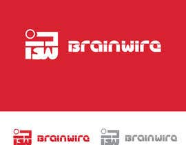 #411 for Logo Design for brainwire by Mohd00