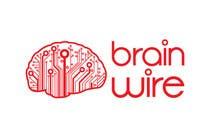 Graphic Design Entri Peraduan #515 for Logo Design for brainwire