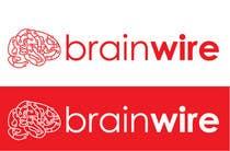 Graphic Design Entri Peraduan #513 for Logo Design for brainwire