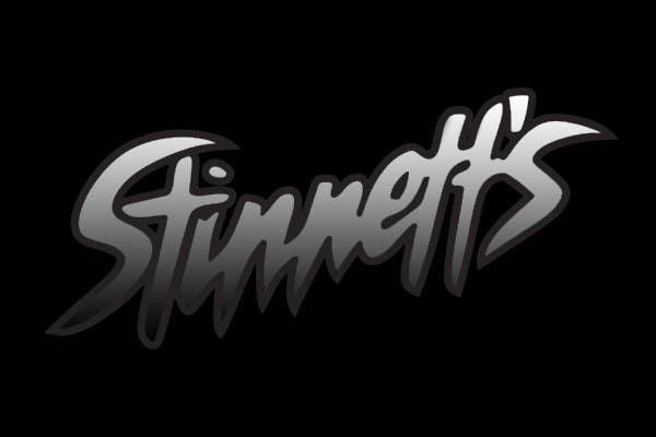 Penyertaan Peraduan #                                        6                                      untuk                                         Design a Logo for Stinnett's Auto Body