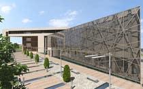 Graphic Design Inscrição do Concurso Nº30 para 3D Rendered Drawing Designs of a Real Estate Development for Linn Industries