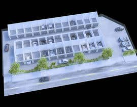 Nro 68 kilpailuun 3D Rendered Drawing Designs of a Real Estate Development for Linn Industries käyttäjältä JustinNguyen
