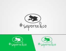 #9 para LogoTipo para loja de roupas #Saporra & CO por damianmendezc