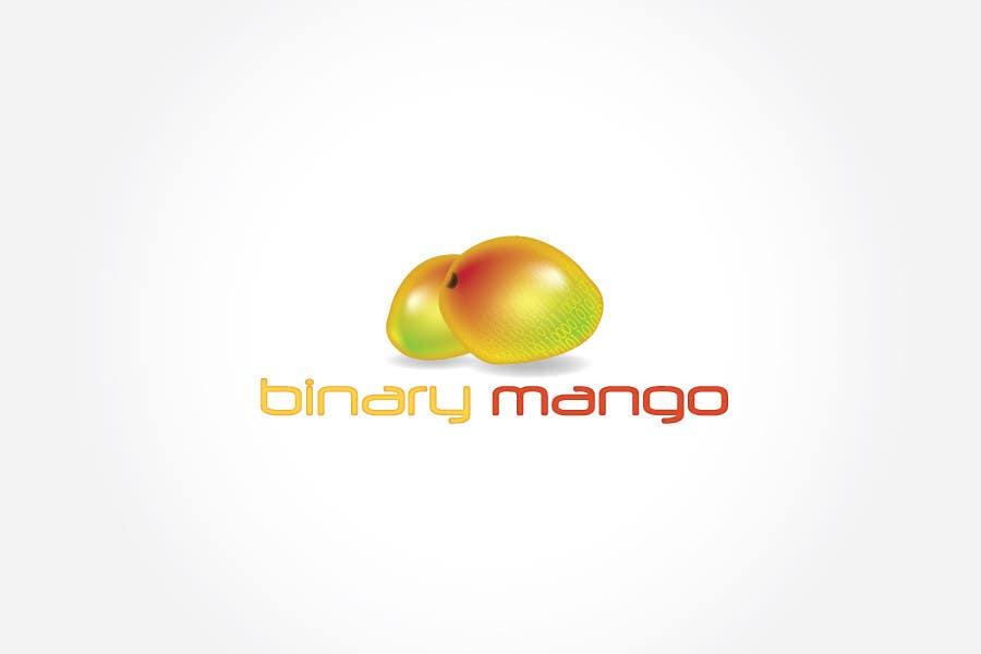 Kilpailutyö #145 kilpailussa Logo Design for Binary Mango