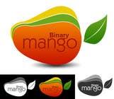 Graphic Design Kilpailutyö #76 kilpailuun Logo Design for Binary Mango